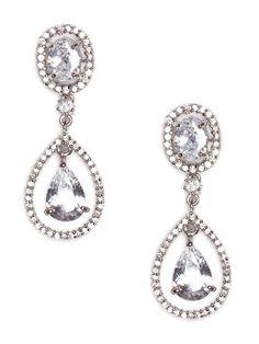 Double Diamond Drops
