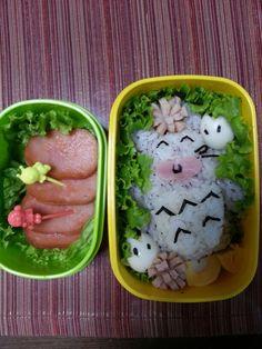 Totoro =)