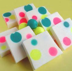cute soap bar