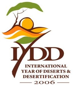 International Year of Deserts and Desertification 2006