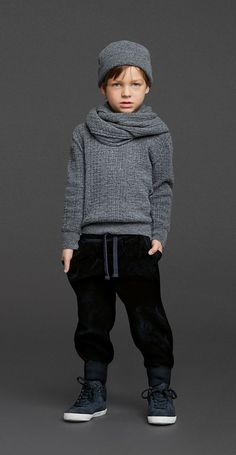 Boys Winter Fashion With Kids Fashion Autumn 2013 Baby Baby Clothing Boys Boys Wear Dolce Outfits Niños, Style Outfits, Baby Boy Outfits, Kids Outfits, School Outfits, Toddler Boy Fashion, Little Boy Fashion, Girl Fashion, Fashion Kids