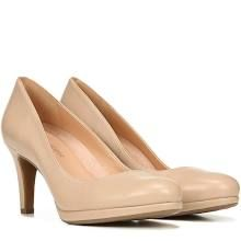 Naturalizer Michelle Pumps - Tan/Beige 12W