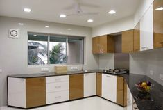 The Best Kitchen Furniture for Home And Outstanding Contemporary Kitchen Furniture: Amazing Modular Corner Kitchen Furniture With Kitchen Countertop And Cabinets Cupboard Sink And Faucets Ceiling Fans Glass Door Window For Kitchen Furniture Storage ~ losellos.com Decorating Inspiration