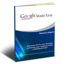 Google Adwords Made Easy #google #adwords #adwordstraining