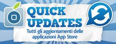 Quick Update: Telegram Vainglory myPlants Jetpack Joyride Google Drive Star Wars Commander Adobe Photoshop Express Fantastical 2 Ricerca Google