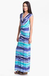 Tommy Bahama 'Rising Tide' Maxi Dress