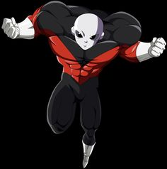 JIREN (EL MARCIANITO 100% RIAL NO FEIC | DRAGON BALL SUPER