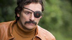 I love this film: 'Mindhorn'