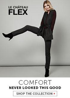 Shop FLEX Suits