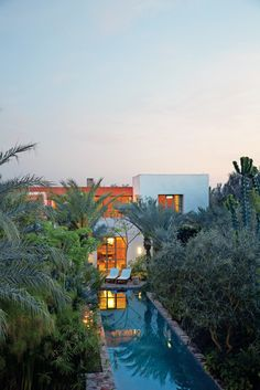 La Gazelle d'Or Hotel in Taroudant, Morocco   Trendland: Design Blog & Trend Magazine