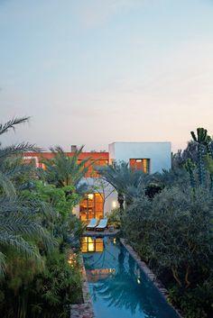 La Gazelle d'Or Hotel in Taroudant, Morocco : TRAVEL do.se
