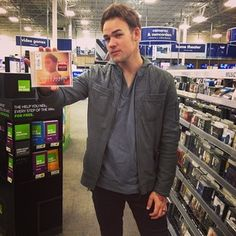 James Durbin | Photos if you have not purchased #Celebrate do it now .. Great album !!!