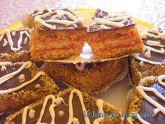 Voici un gâteau très fondant et très bon, qui me vient d'une amie. Je la remercie beaucoup . c'est ici son blog, n'hésitez surtout pas à y aller car vous y trouverez plein de bonnes choses. Je vous fait un copier/ coller, puisque je n'ai rien changé de...