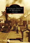 Railroad Depots of Michigan: 1910-1920
