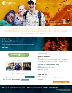 Reality Ministries Website (www.realityministriesinc.org)