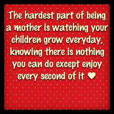 #Mother #Quotes #Children♥