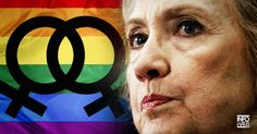 Latest Hillary Scandal: Lesbian Lovers
