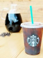 Starbucks Has Big News About Its Cold Brew Iced Coffee #refinery29