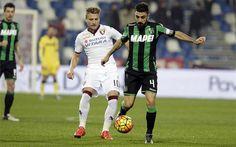 Sassuolo y Torino empatan (1-1) en el partido aplazado