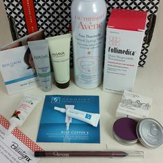 Bits and Boxes: BeautyFix October 2015 Beauty Box Subscription Review and 50% off First Box! #beautyfix #dermstore @dermstore #subscriptionbox #beauty #skincare