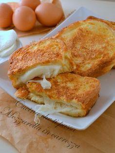 mozzarella in carrozza ricetta (22)
