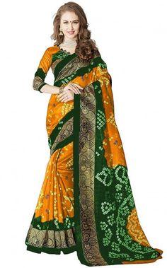 733c61e24c Bhagalpuri Cotton Sarees – Bhagalpuri silk Sarees online shopping in India