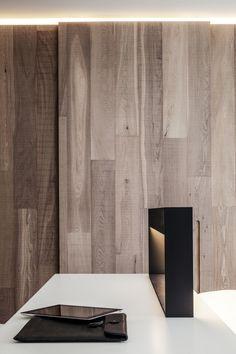 #interior design #modern #contemporary #minimal - loft mm 14 Lightsome Loft MM In Belgium