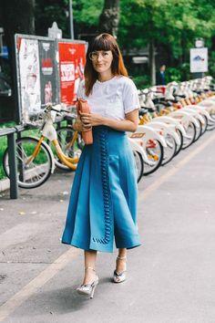 Street Style MFW / Día 2