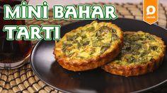 Mini Bahar Tartı Tarifi – Onedio Yemek – Pratik Yemek Tarifleri