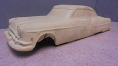 Vintage 1/25th scale Resin 1953/1954 Packard in Toys & Hobbies,Models & Kits,Automotive   eBay