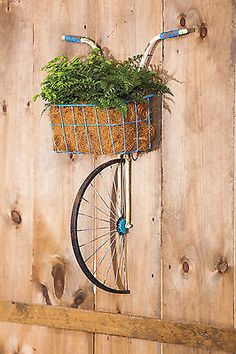 Evergreen-Enterprises-Inc-Front-Basket-Metal-Bicycle-and-Planter-Wall-Decor