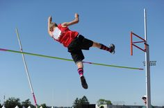 MU16 Pole Vault Final Results 2013 National Youth Track and Field Championships