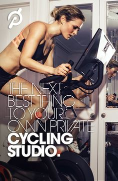 The next best thing to your own private cycling studio. Stream live classes from our flagship studio in NYC, complete with a live leaderboard. Moda Fitness, Fitness Diet, Fitness Goals, Fitness Motivation, Health Fitness, Best Cardio Machine, Challenge, I Work Out, Stream Live