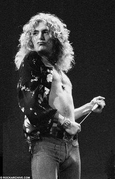 Hard Rock, Recital, Music Rock, 80s Music, Rock Y Metal, Blues, Robert Plant Led Zeppelin, John Bonham, I Robert