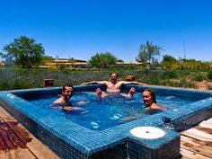 cheap hot tubs
