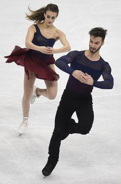 European Figure Skating Championships 2016 - Day 4 - Pictures - Zimbio