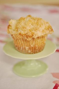 Cream Cheese Muffins}Muffin Monday - your homebased mom