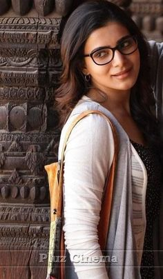 Samantha Ruth Prabhu-Lovely looks with spects South Actress, South Indian Actress, Beautiful Indian Actress, Samantha Images, Samantha Ruth, Actor Picture, Actor Photo, Prettiest Actresses, Beautiful Actresses