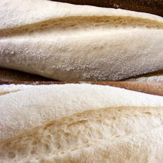"szeretetrehangoltan: ""Finom"" bagett Hot Dog Buns, Hot Dogs, Bread, Food, Brot, Essen, Baking, Meals, Breads"