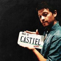 Castiel