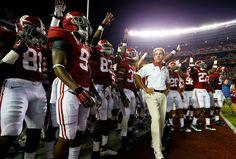 Alabama Football: Projecting Tide's 2013 Defensive Depth Chart