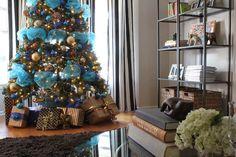 Beatiful christmas trees design