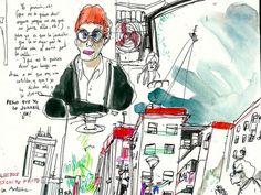 Miradas Urbanas: Macarena Norte