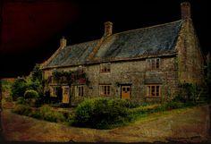 Dorset Cottages - {Explore 10-2-15} by clivea2z...