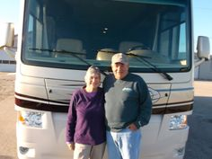 Customers 2014 | Total Value RV | Elkhart Indiana