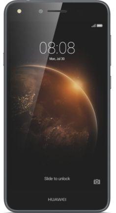 Huawei Y6 II Compact - Zwart - dual sim