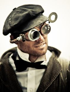 Steampunk by Michael  on 500px