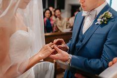 L+S wedding in Wachau, Austria Austria, Suit Jacket, Breast, Suits, Jackets, Wedding, Fashion, Down Jackets, Casamento