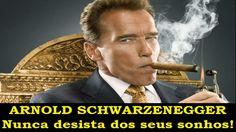 Arnold Schwarzenegger: Palavras de um Guerreiro Vencedor (MOTIVACIONAL)