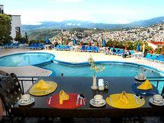 HOTEL MONTE TAXCO - Distrito Federal, Mexico - clasificado gratis-bluzibub.com